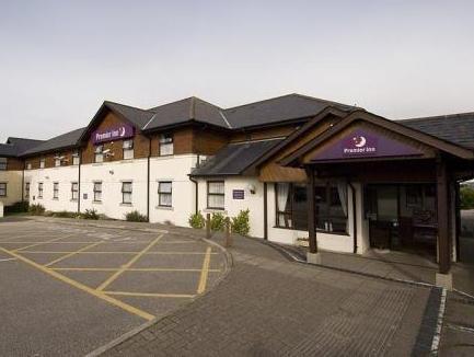 Premier Inn Newquay   A30 Fraddon