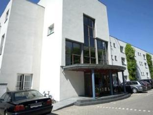 費德利克斯達爾辛納特酒店及會議中心