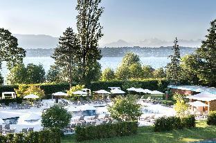 日內瓦香格里拉酒店及溫泉