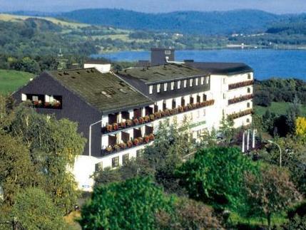Victor's Seehotel Weingartner Bostalsee