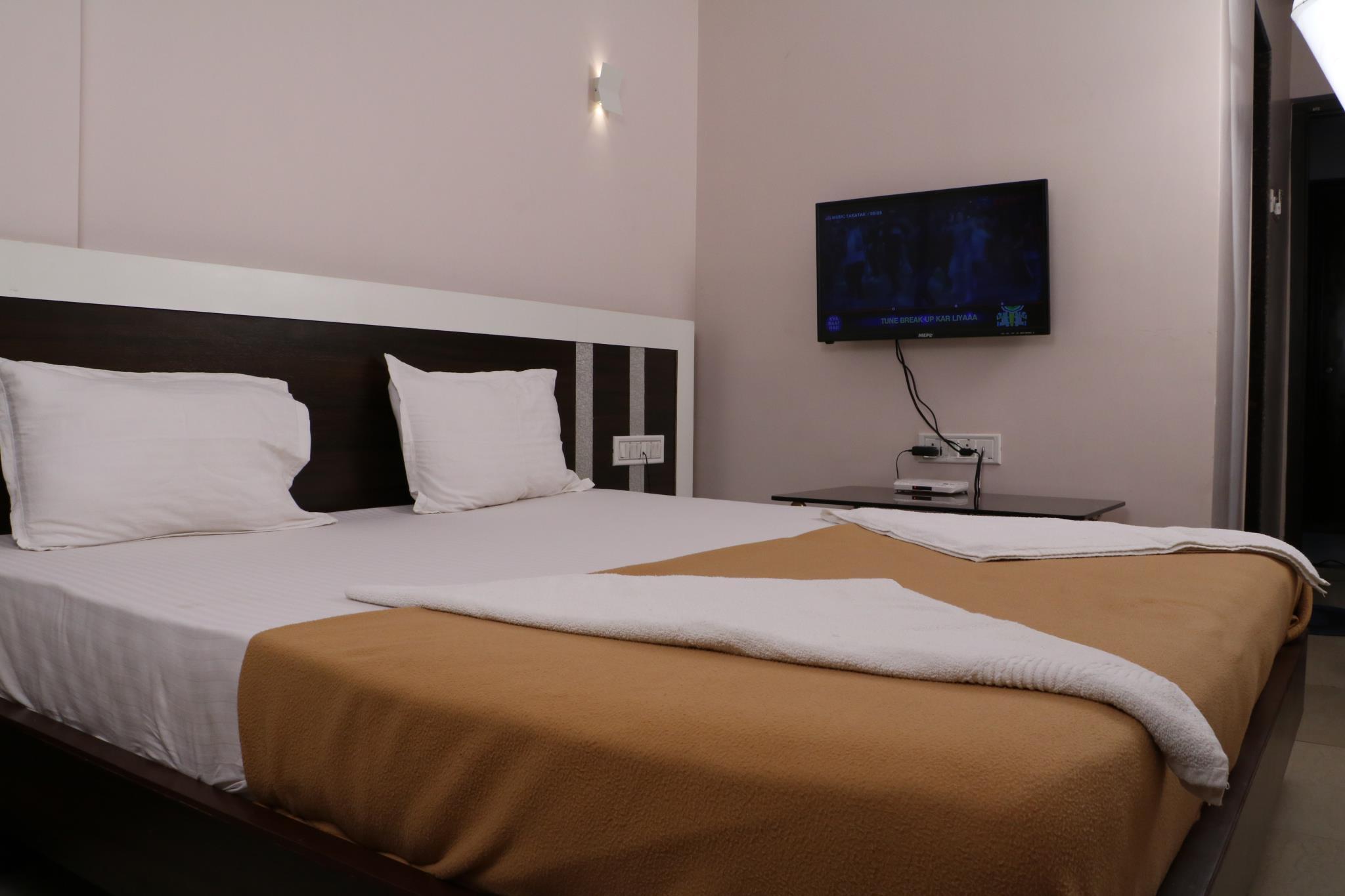 HOTEL REGENCY VASAI