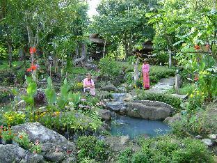 บ้านน้ำฮู โฮมสเตย์ รีสอร์ต แอนด์ แคมปิ้ง