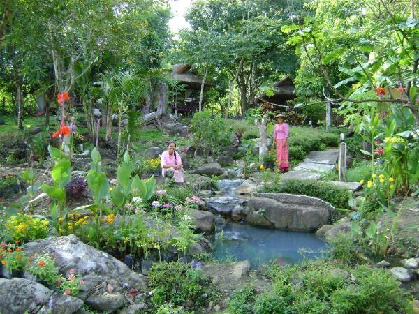 BaanNumhoo Homestay Resort & Camping Pai