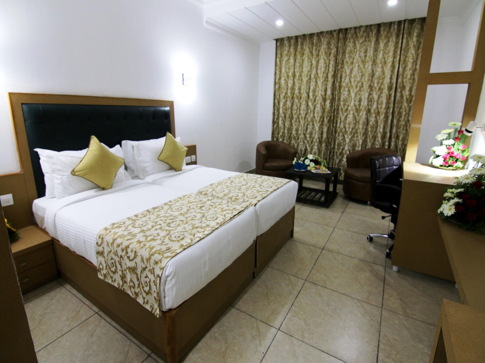 Reviews Mango Hotels Jammu- Bari Brahmana