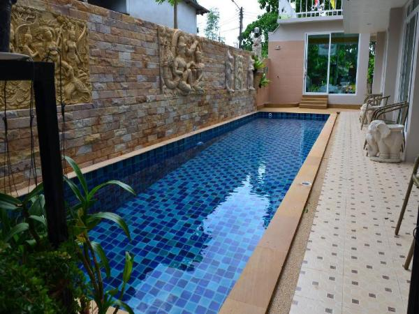 BK Boutique Resort Phuket