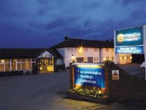 Comfort Inn Padworth Reading