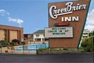Greenbrier Inn   Branson