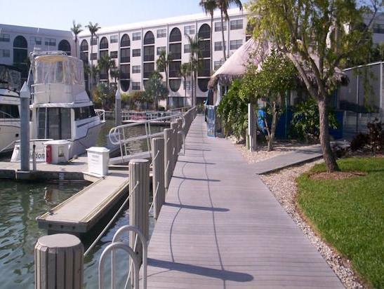 Marco Bay Resort