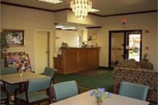Regency Inn And Suites Beaumont