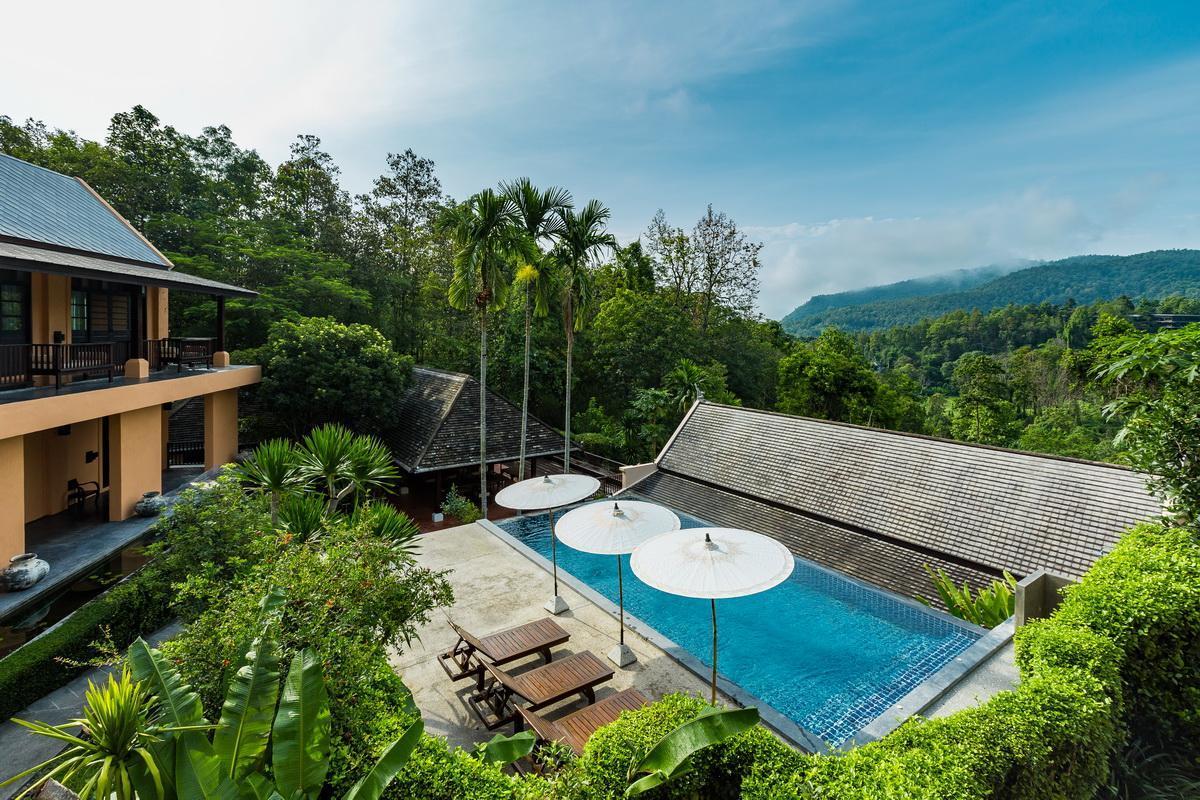 Shivaraks Resort Chiangmai