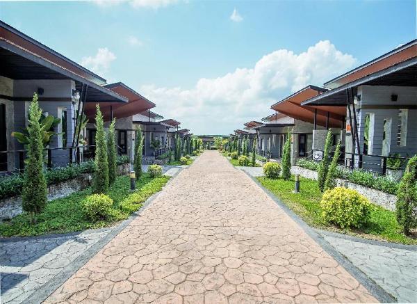 The Loft House Garden & Resort Rayong