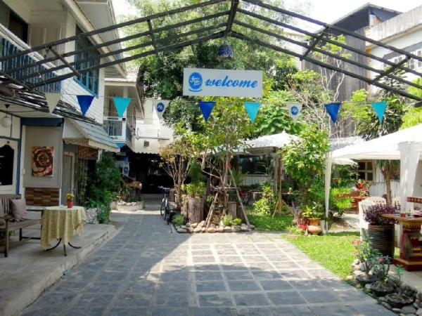 Stay With Me Guesthouse Chiang Mai