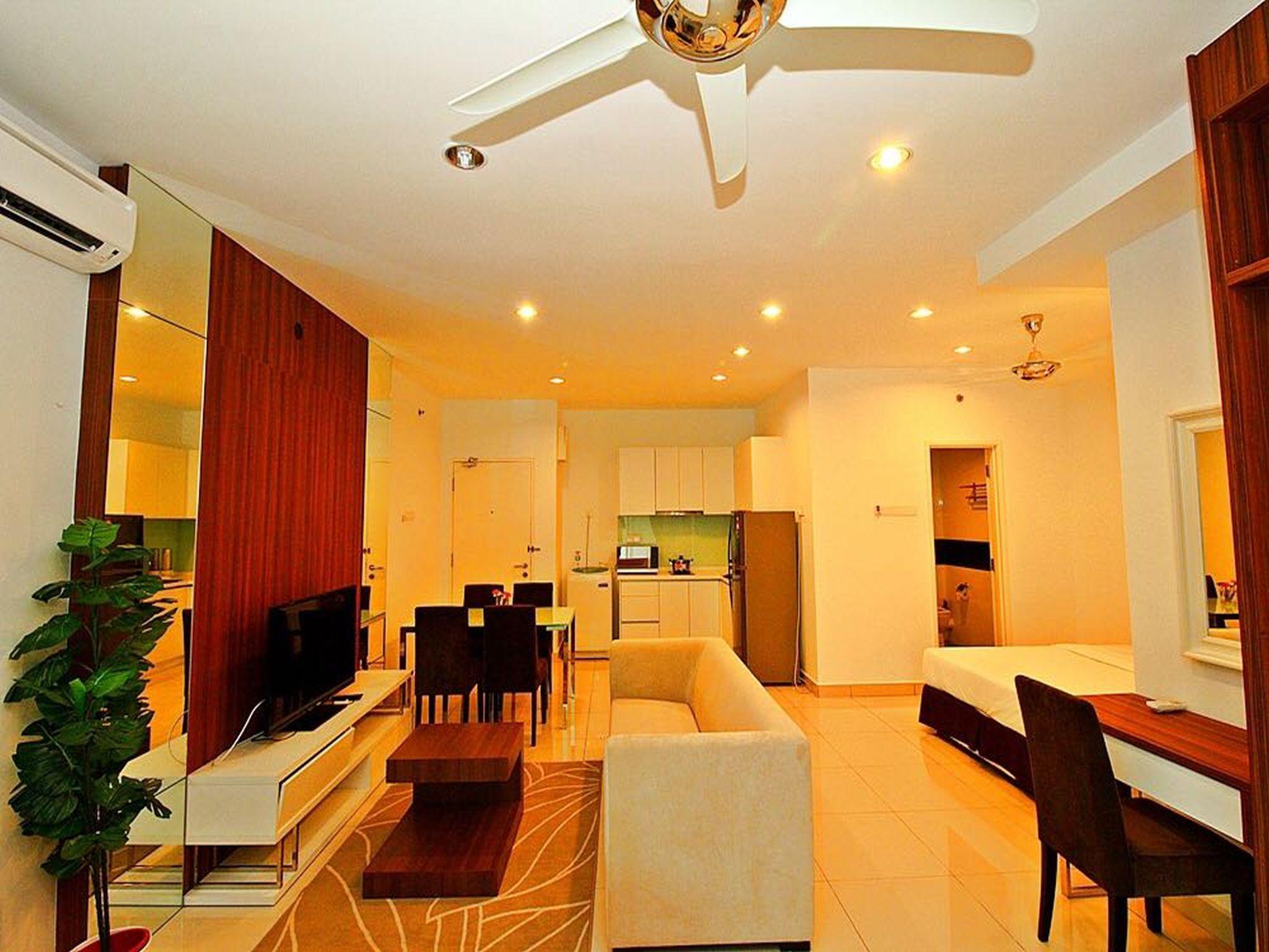 Studio Suites @ Mansion One