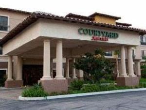Courtyard By Marriott In San Luis Obispo Hotel