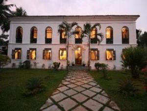 Casa Palacio Siolim House Hotel