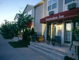 Amsterdam Inn And Suites Sussex