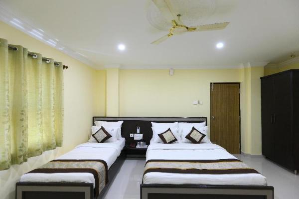 Saibala Inn - Close to Chennai Airport Chennai
