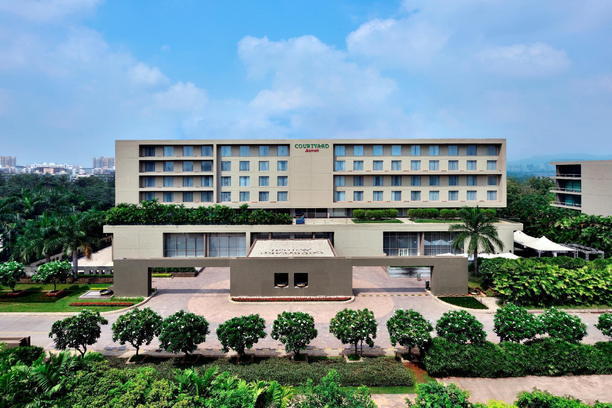 Courtyard By Marriott Pune Hinjewadi