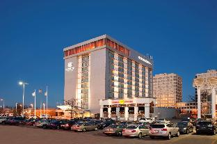 芝加哥 - 北海岸會議中心希爾頓逸林酒店
