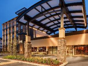 Best Western Plus Denham Inn and Suites