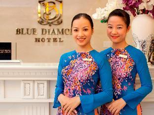 %name Blue Diamond Hotel Ho Chi Minh City