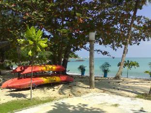 Thongtapan Resort ท้องตาปาน รีสอร์ท