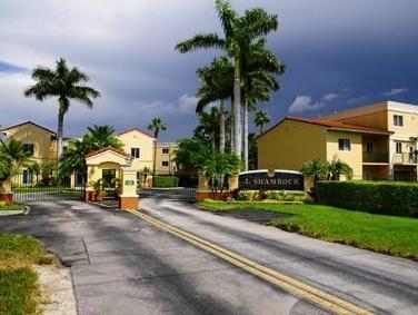 Shamrock Rentals Of South Florida   Kendall
