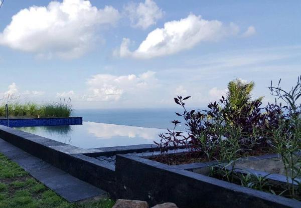 Villa Arya Guna 86 Lombok