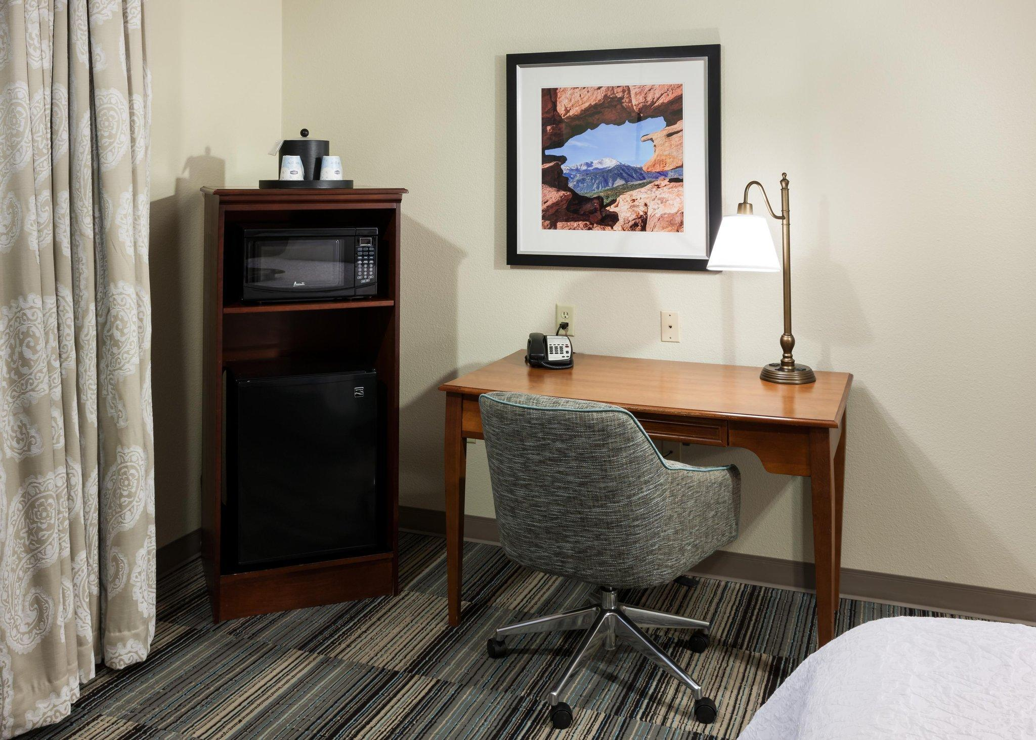 Hampton Inn & Suites Colorado Springs I 25 South