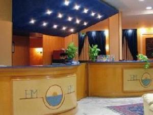 โรงแรม มิรามารรี (Hotel Miramare)