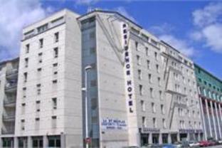 塞祖爾阿菲爾里昂聖尼克拉酒店