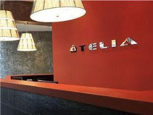 奧特里亞商務與休閒公寓式酒店