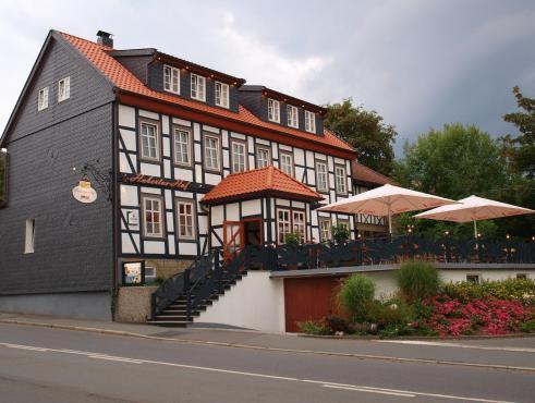 Hubertus Hof
