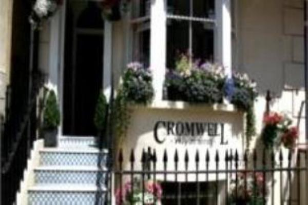 Cromwell House Eastbourne