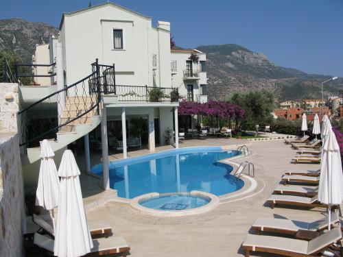 Ekinhan Hotel