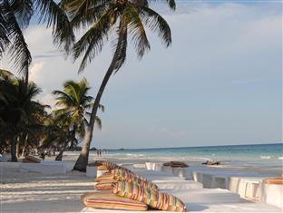Hotel Cabanas Tulum