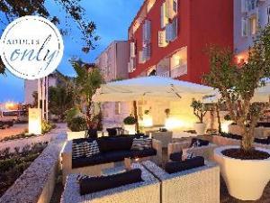 Om Valamar Riviera Hotel & Villa Parentino (Valamar Riviera Hotel & Villa Parentino)