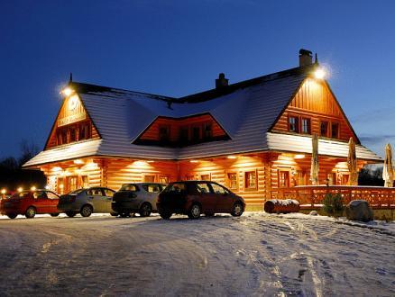 Hotel Koliba Greta