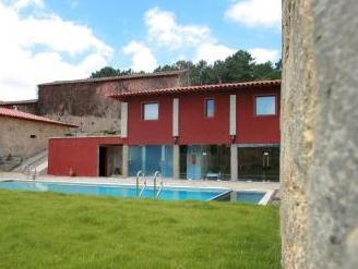 Hotel Rural Alves   Casa Alves Torneiros
