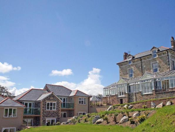 Best Western Porth Veor Manor Hotel Newquay