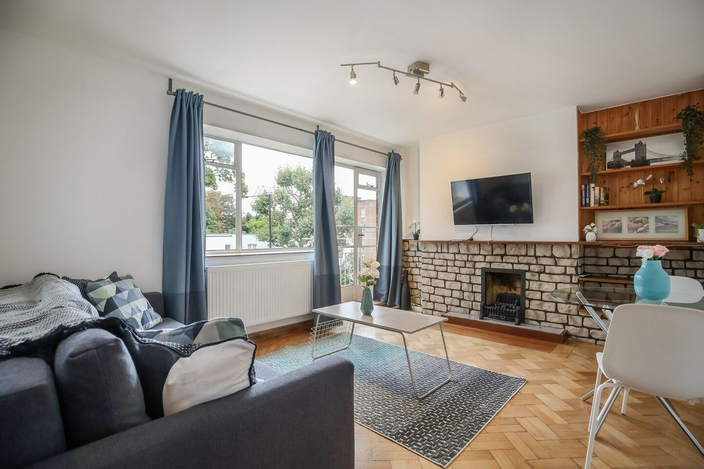 Suites by Rehoboth ★ Prime XVII ★ Maida Vale