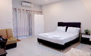[ペッチャブリー]アパートメント(27m2)| 1ベッドルーム/1バスルーム Le Mae Residence