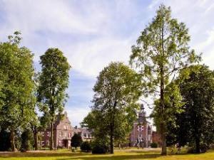 Schlossruine Hertefeld Hotel