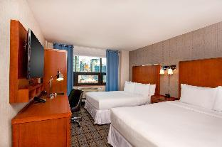 Фото отеля Four Points by Sheraton Midtown Times Square