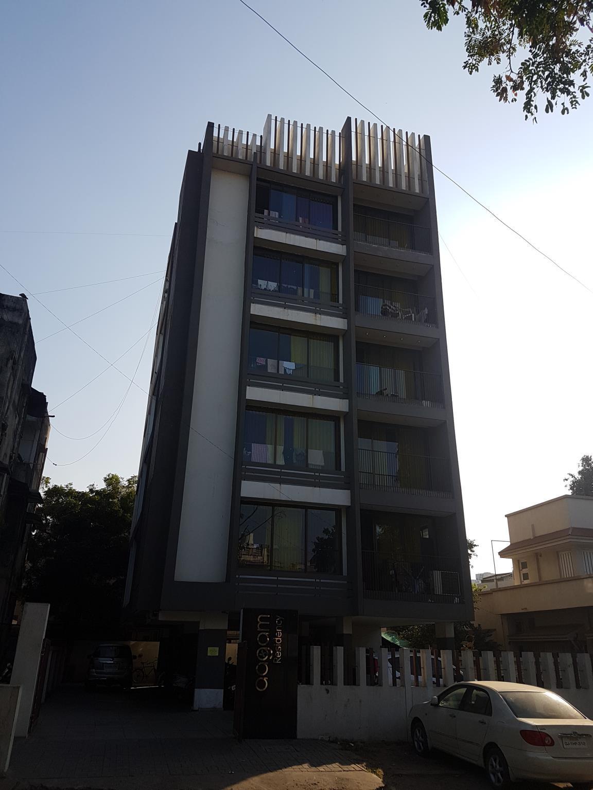 Aagam Residency Reviews