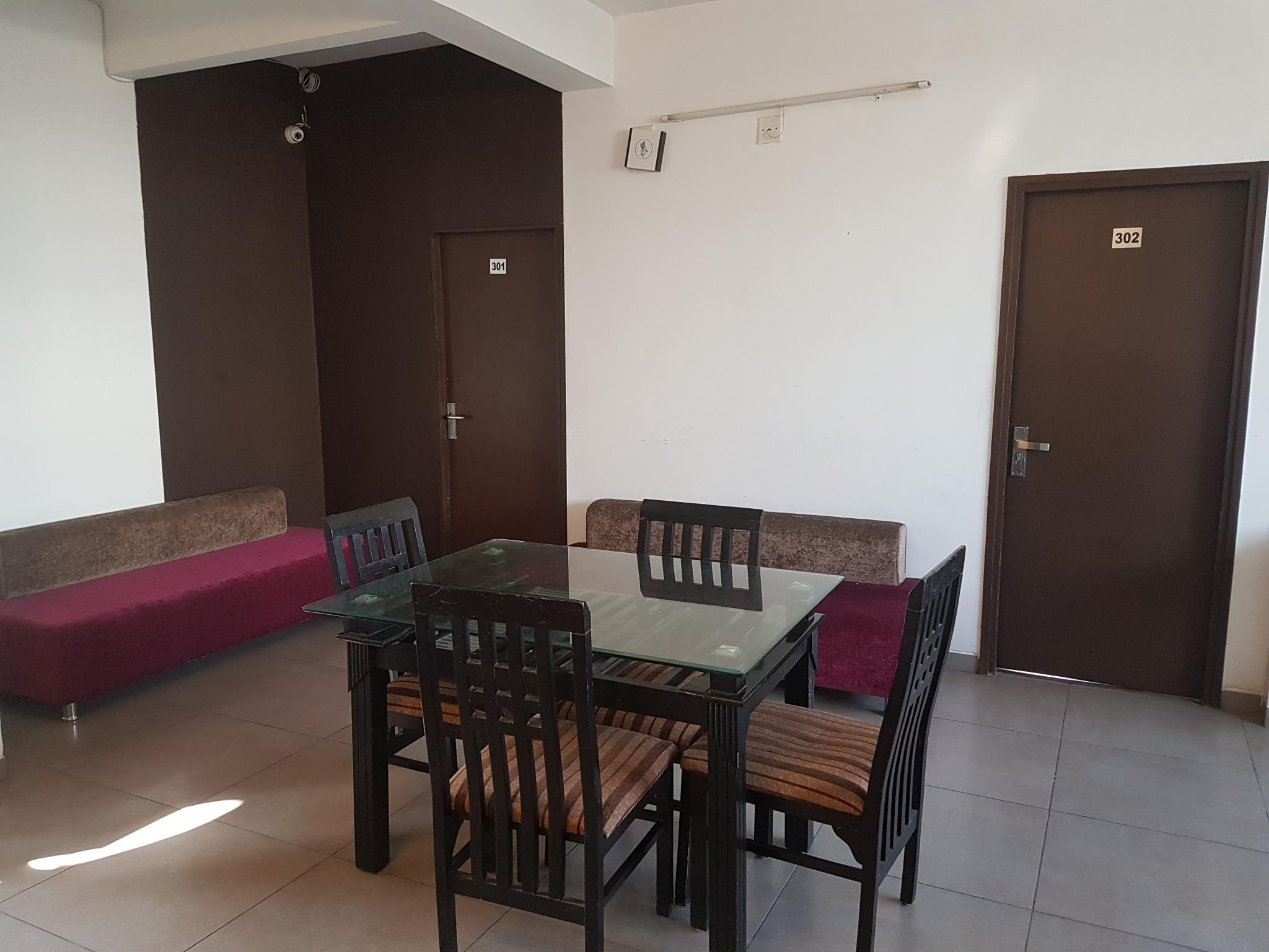 Review Aagam Residency