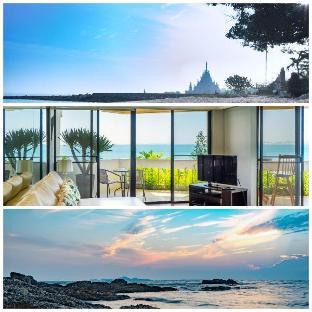 %name Luxury Beachfront Large Suite พัทยา