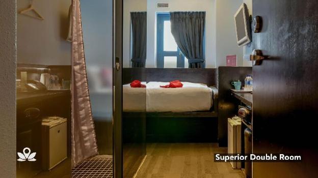 ZEN Rooms People's Park Complex