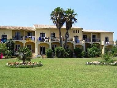 Koulouris Beach Hotel