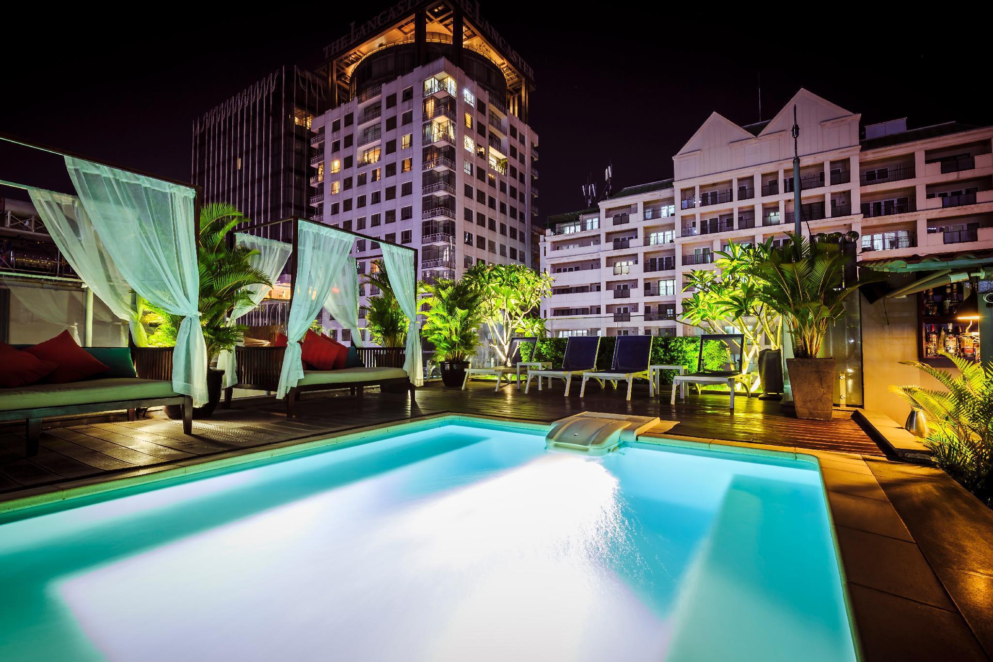 Roseland Centa Hotel And Spa